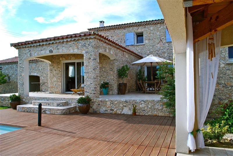 Assurer votre habitation comme locataire de villa en paca for Assurances maison