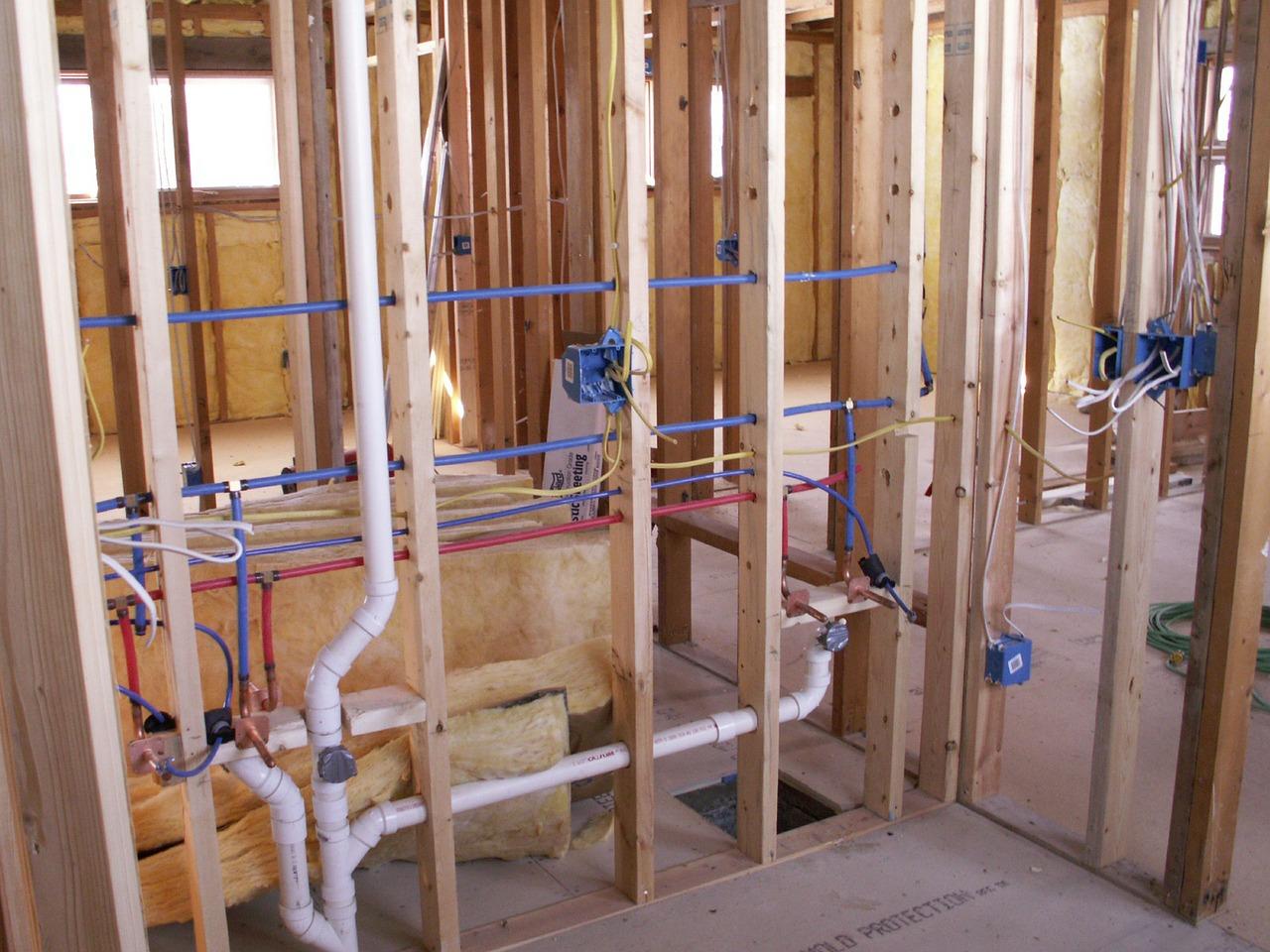 Assurer un b timent agricole transform en maison de for Assurance maison en cours de construction