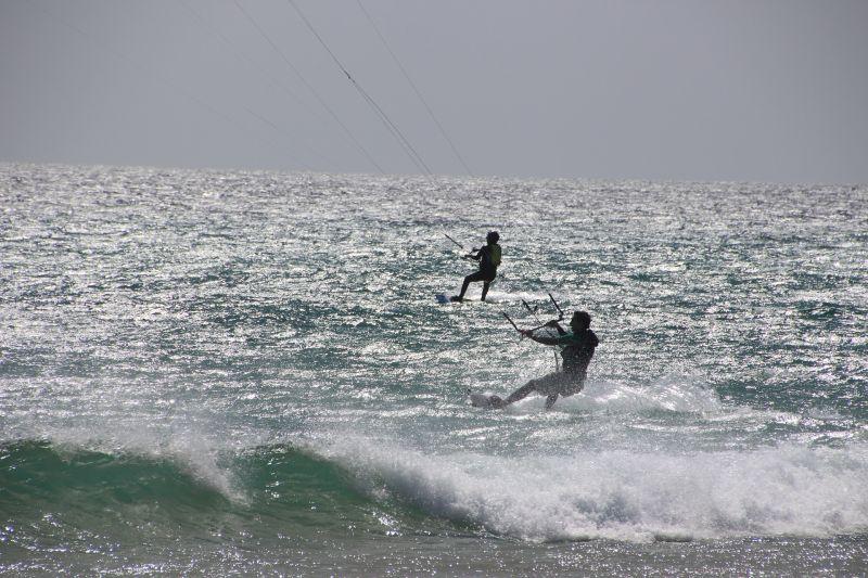 assurance pret immobilier kitesurf